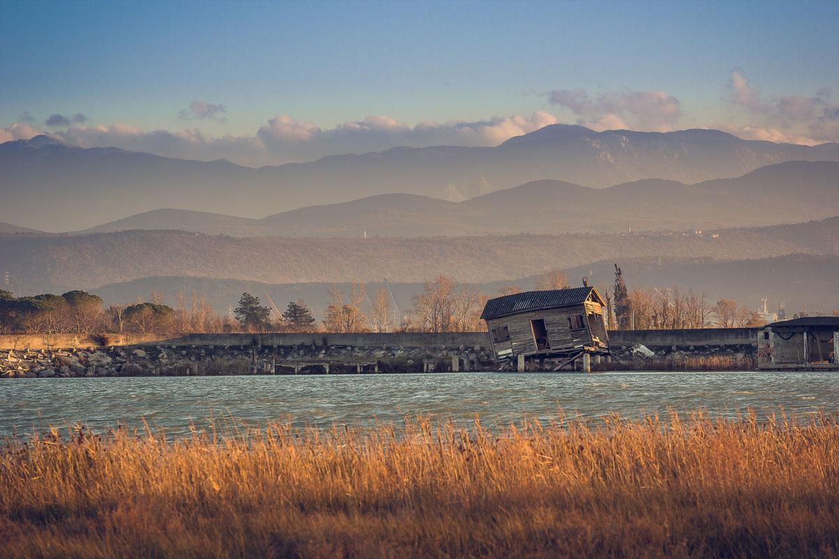 fotografo paesaggista padova landscape